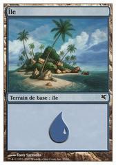 Île (Island) #33/60 (A)