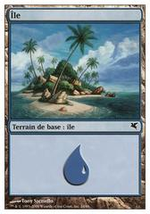 Île (Island) #24/60 (A)
