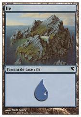 Île (Island) #11/60 (B)