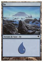Île (Island) #12/60 (B)
