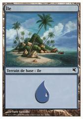 Île (Island) #32/60 (B)