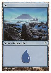 Île (Island) #34/60 (B)