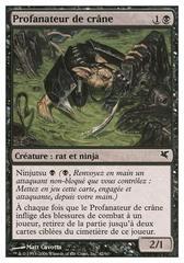 Profanateur de crâne (Skullsnatcher) #42/60