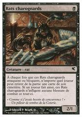 Rats charognards (Carrion Rats) #53/60