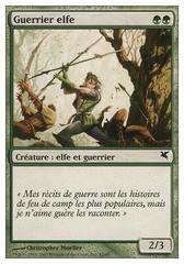 Guerrier elfe (Elvish Warrior) #42/60