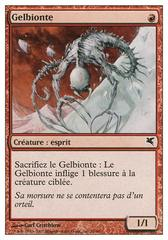 Gelbionte (Frostling) #16/60
