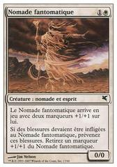 Nomade fantomatique (Phantom Nomad) #17/60
