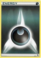 Darkness Energy - 8/30 - BW Trainer Kit (Zoroark)