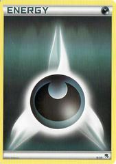 Darkness Energy - 9/30 - BW Trainer Kit (Zoroark)