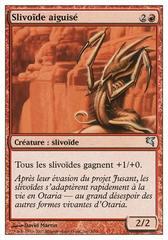 Slivoïde aiguisé (Blade Sliver) #3/60