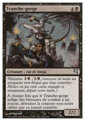 Tranche-gorge (Throat Slitter) #3/60