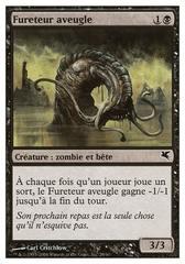 Fureteur aveugle (Blind Creeper) #29/60
