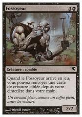 Fossoyeur (Gravedigger) #43/60