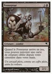 Fossoyeur (Gravedigger) #55/60