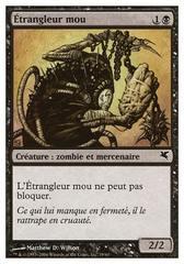 Étrangleur mou (Spineless Thug) #19/60