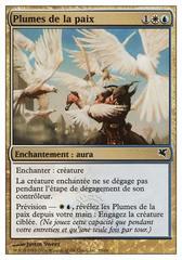 Plumes de la paix (Plumes of Peace) #55/60