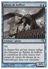 Sphinx de beffroi (Belltower Sphinx) #26/60