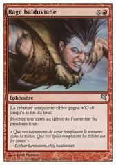 Rage balduviane (Balduvian Rage) #15/60