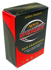2004 Julien Nuijten World Champ Deck