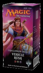 Challenger Deck - Vehicle Rush