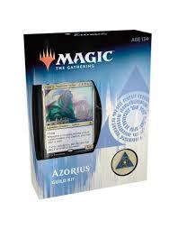 EX MTG Magic Supreme Judge VO Isperia