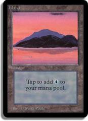 Island (C) [Right Island]