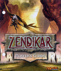 Zendikar - Player's Guide