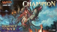 Journey Into Nyx Game Day Championship Playmat