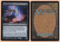 Thoughtseize - Foil (Scan 3194)