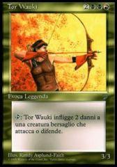 Tor Wauki (Tor Wauki)