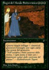 Underworld Dreams (Sogni del Mondo Sotterrance)
