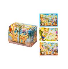 Pokemon Center Deck Case & Shield - Pokemon Center Tohoku