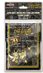 Golden Duelist 70ct Card Case