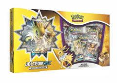 Pokemon Jolteon GX Collection