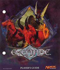 Eventide - Player's Guide