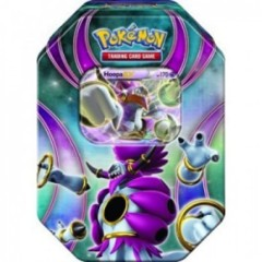 Powers Beyond Tin - Hoopa-EX