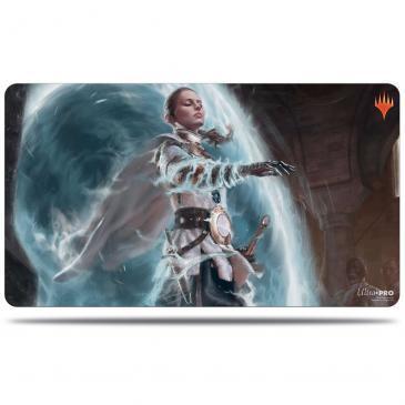 Ultra Pro Throne of Eldraine Playmat - Worthy Knight