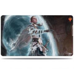 Ultra Pro Throne of Eldraine Playmat - Worthy Knight