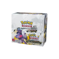 Black & White - Legendary Treasures Booster Box