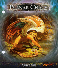 Planar Chaos - Player's Guide