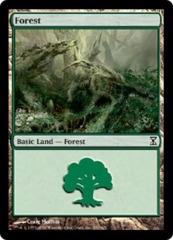Forest - Foil (300)