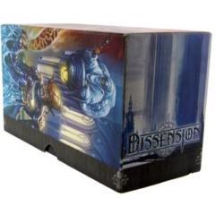 Dissension-Fat Pack Box (Empty)