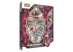 Pokemon Island Guardians GX Premium Collection