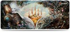 Ultra Pro Throne of Eldraine 6 Foot Table Mat - Enchantment