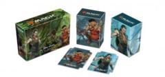 Ultra Pro Duel Decks Elves Vs Inventors Deck Box