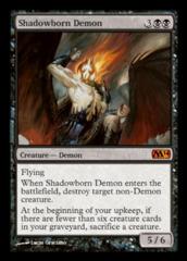 Shadowborn Demon