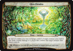 Glen Elendra - Oversized