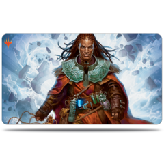 Ultra Pro Commander 2019 Playmat - Sevinne, the Chronoclasm