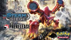 XY - Steam Siege Prerelease Pack
