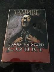 VTES: Blood Shadowed Court